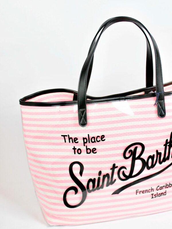 Borsa Mare Las Vegas Stripe Saint Barth