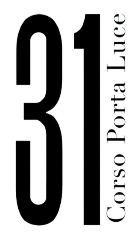 31 Corso Porta Luce