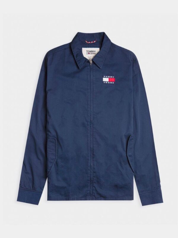Giacca Casual Tommy Jeans