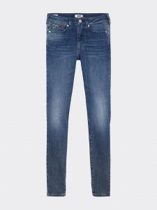jeans skinny Tommy Jeans
