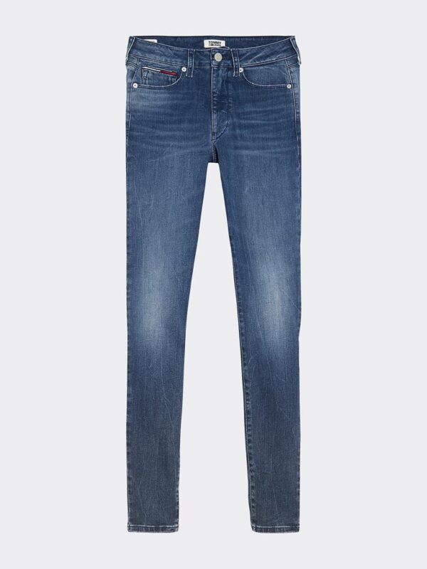 Jeans Skinny Fit Tommy Jeans