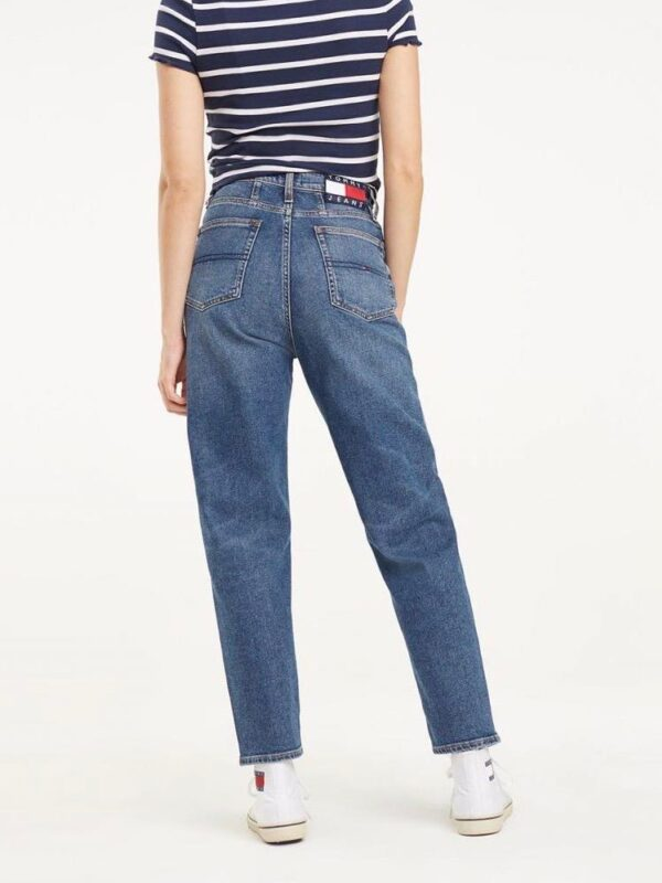 Jeans Mom Fit Tommy Jeans