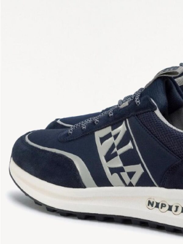 Sneakers Slate Blu Napapijri