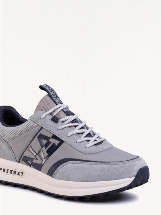 sneakers slate grigie Napapijri