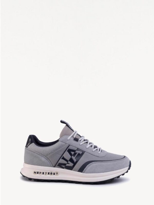 Sneakers Slate Grigia Napapijri