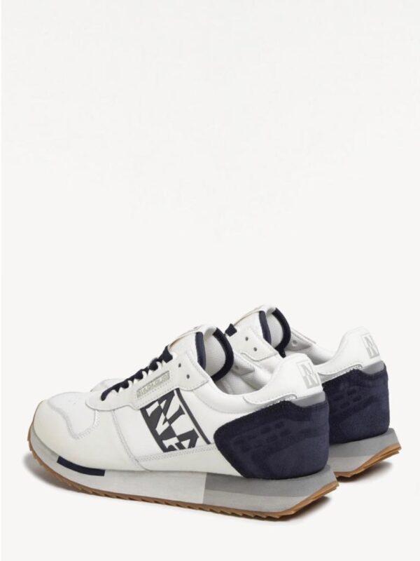 Sneakers Virtus in Pelle Napapijri