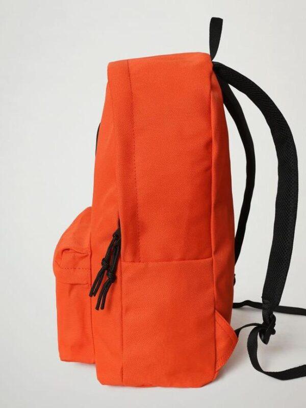 Zaino Voyage Arancione Napapijri