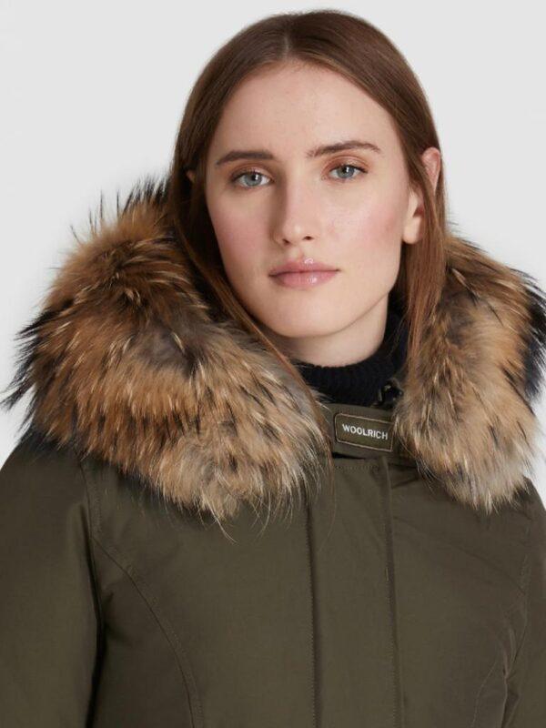 Arctic Parka Dark Green Woolrich