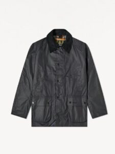 Giacca Barbour Ashby