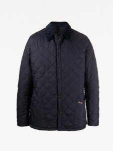 giacca trapuntata barbour