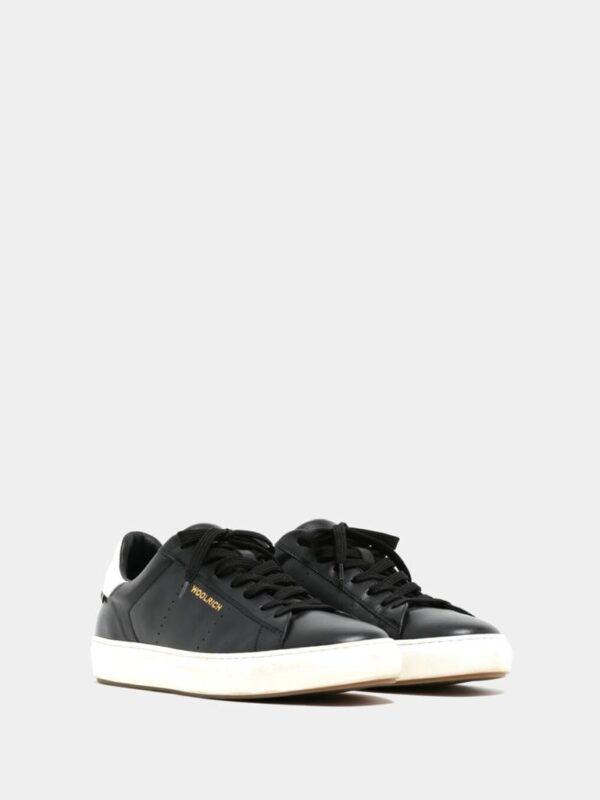 Sneakers Nera Woolrich