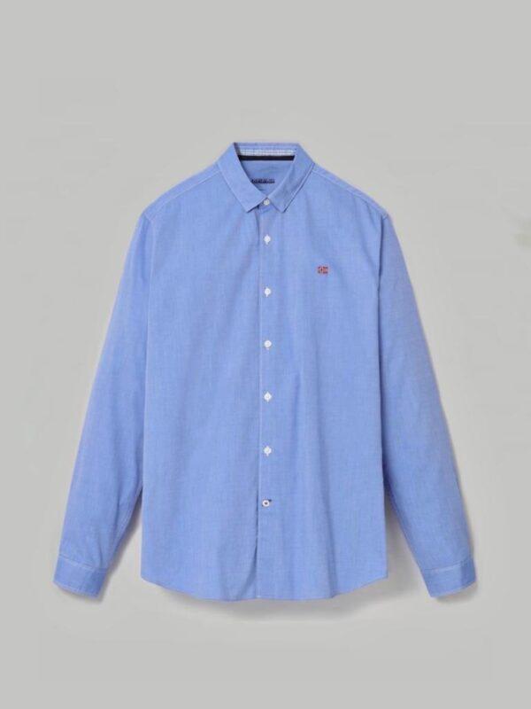 Camicia Button-Down Napapijri