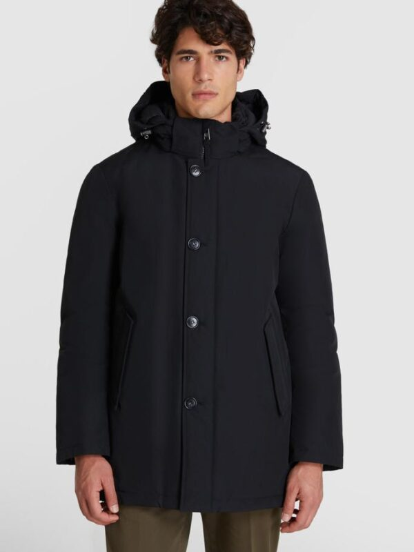 Parka Ecologico South Bay Woolrich