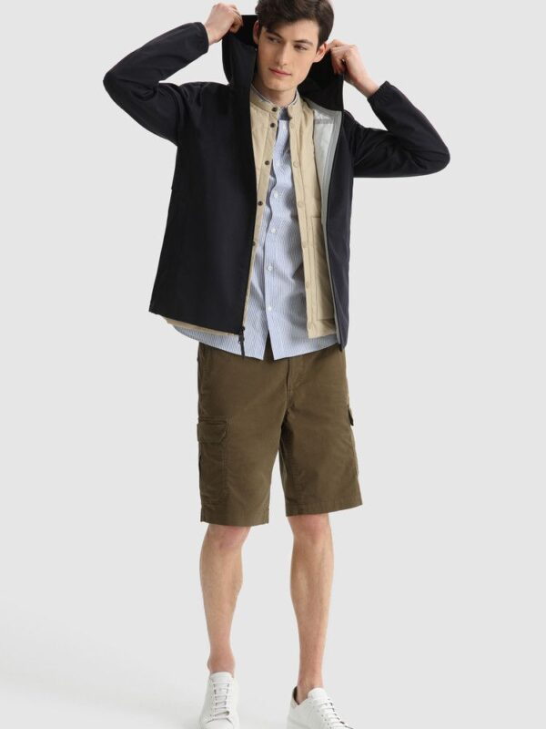 Giacca Pacific Woolrich