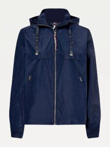 giacca a vento Tommy Hilfiger
