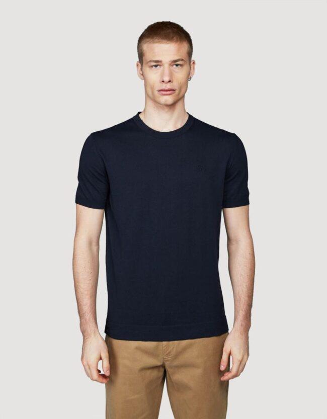 t-shirt baracuta