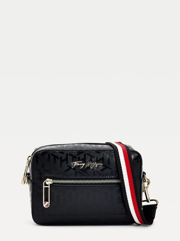 Camera Bag Monogramma Tommy Hilfiger