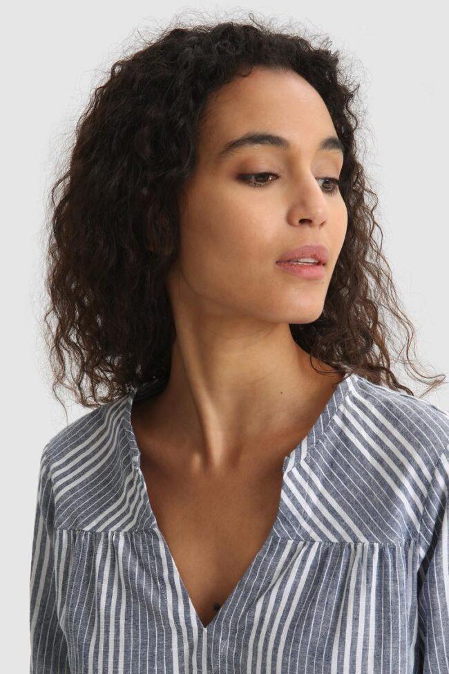 camicia woolrich donna