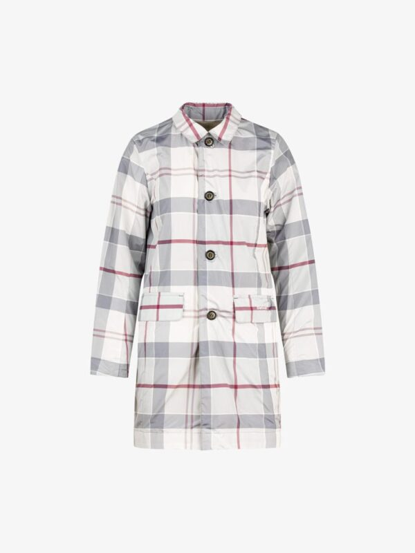 Giacca Reversibile Barbour