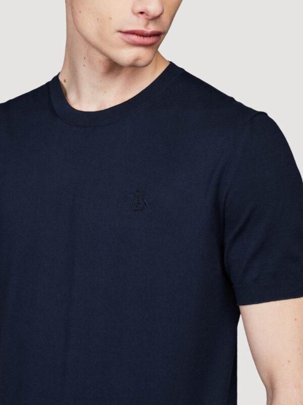 T-shirt in Cotone Baracuta