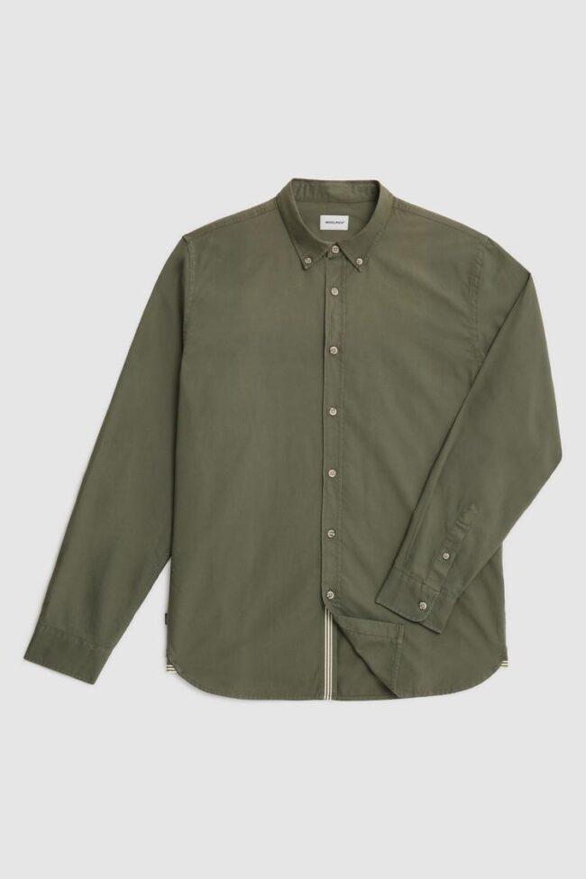 camicia woolrich