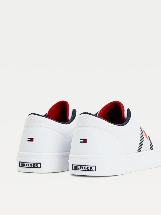 sneakers leggere bianche Tommy Hilfiger