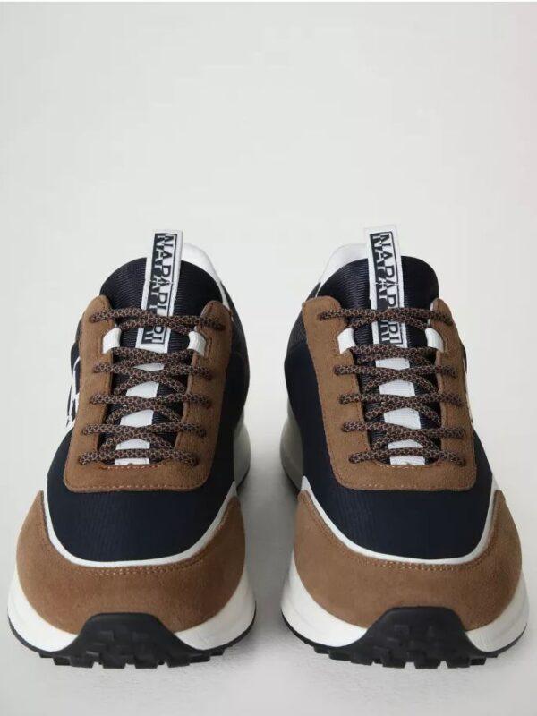 Sneakers Slate Marroni Napapijri