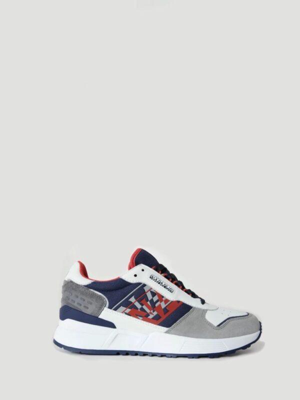 Sneakers Sparrow Bianche Napapijri