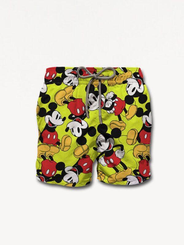 Costume Mare Saint Barth Fantasia Mickey Mouse