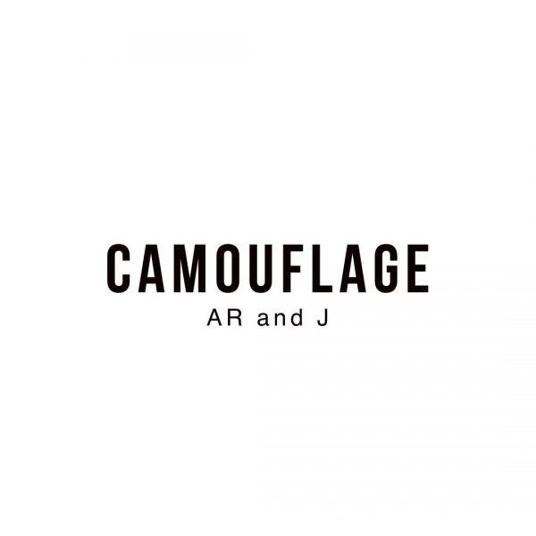 camouflagearandj
